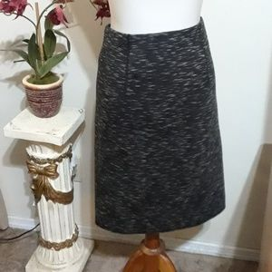 NWT Beaufiful  Ann Taylor Skirt